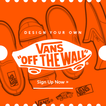 Learn to custom design your own vans